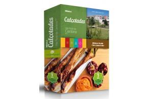 e-BOX CALÇOTADA + ACTIVITATS CARDONA (1 dia)