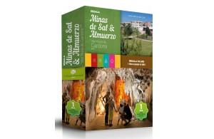 e-BOX COMIDA + MINAS DE SAL (1 día)